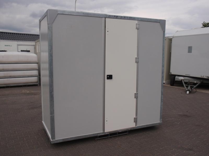 Tijdelijke Mobiele Badkamer : Mobiele badkamers burito verhuur b v toiletvoorzieningen