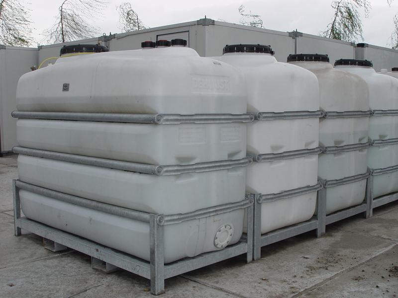 Tijdelijke Mobiele Badkamer : Tijdelijke watervoorzieningen burito verhuur b v